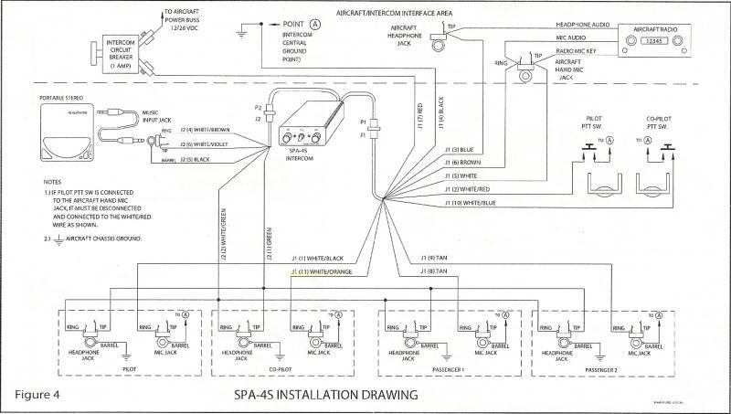 Spa 400 Wiring Diagram Cw Custom